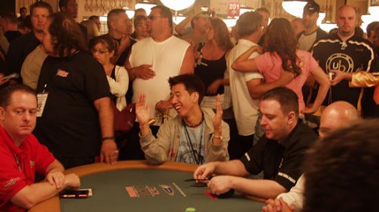 Regler for Pai Gow-poker
