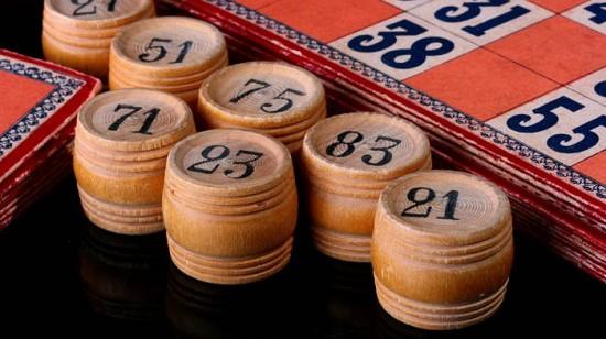 Historien om Bingo