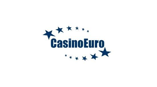 Helgens spill-kampanje fra CasinoEuro