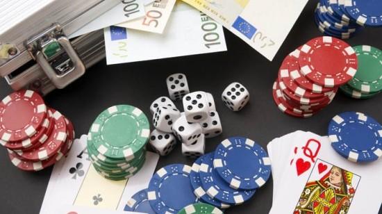 Hvordan kasinobonuser virker