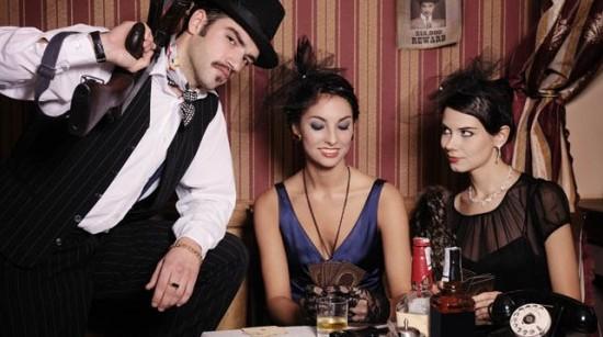 Historien om Gin Rummy