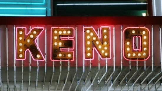 Historien om Keno