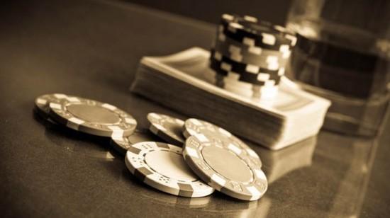Historien om Pai Gow-poker