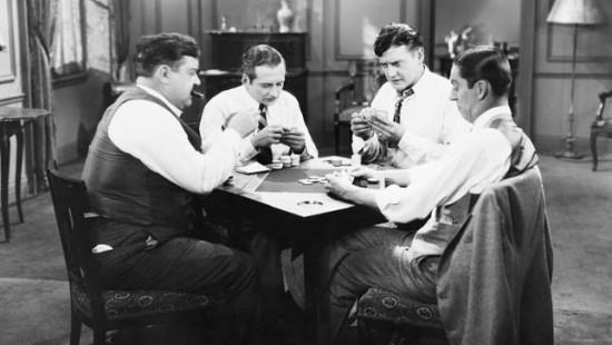 Historien om Poker