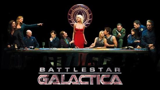 Battlestar Galactica-automater kommer snart