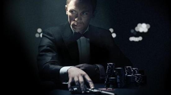 James Bond – den perfekte gambler