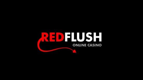 Red Flush-spiller vant £ 354 740