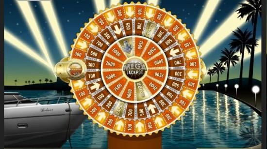 Mega Fortune-jackpotten har nådd € 10,2 millioner