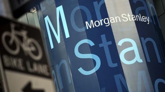 Morgan Stanley – sosial spilling verdt $ 1,7 mrd.