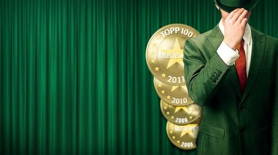 Vi ønsker deg en riktig god Mr Green-jul til Dubai!