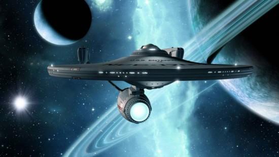 Star Trek på Vera&John