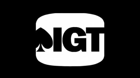 IGT kjøper tilbake aksjer