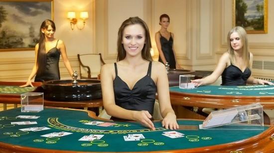 Vera&John legger til Live Dealer Casino i porteføljen sin