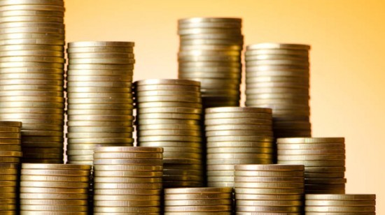 IGT, den høyeste fortjenesten på 4 år