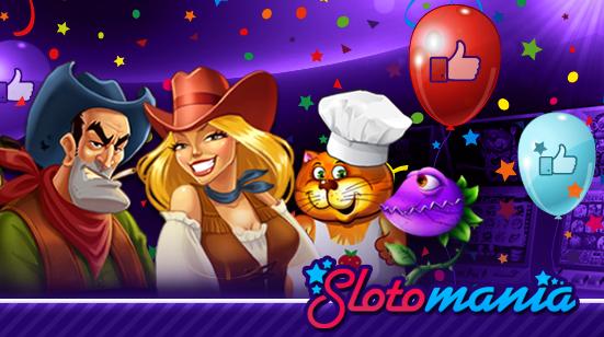 Slotomania, oppfordrer barn til å gamble?