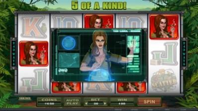 Microgaming annonserer to nye spill i mars