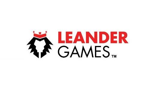 Leander Games – en flerlags spillmaskin