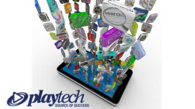 Playtech live dealer casino-innhold for mobil