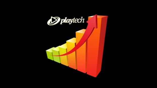 Playtech viste sterk økonomisk vekst i 2012