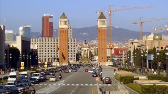 Forsinket spansk gambling-lovforslag