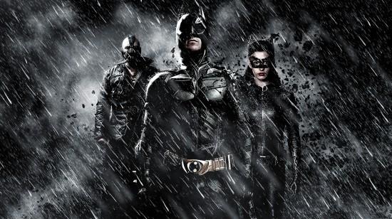 Videospilleautomaten The Dark Knight utbetaler £52k
