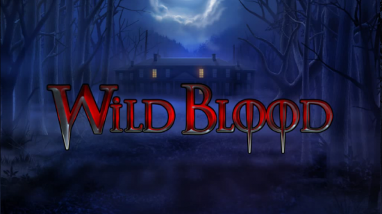 Wild Blood, en ny spilleautomat fra Play'n Go