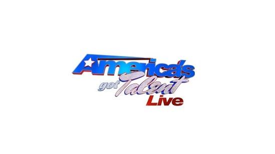 America's Got Talent Live In Las Vegas