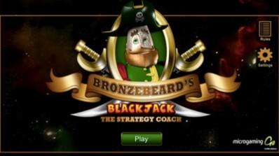 Microgaming lanserer en gratis blackjack-applikasjon for Windows 8