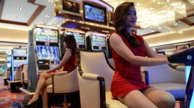 Manila: Asia sin nyeste gambling-destinasjon