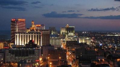 New Jersey har endelig legalisert online gambling