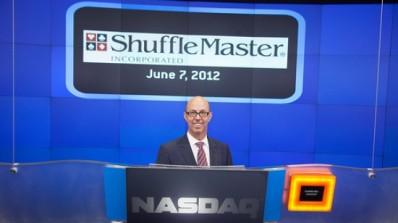 SHFL vil tilby gambling-innhold i USA