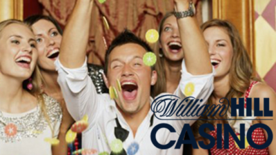Spiller vinner en kvart million pund hos WHO