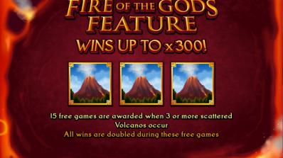 RTG tenner ilden med sin nye videospilleautomat Vulcan