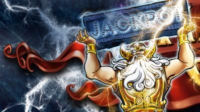 Hall of Gods sin Mega Jackpot er utdelt igjen!