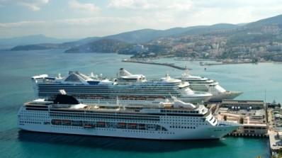 Middelhavscruise med Victory Voyage!