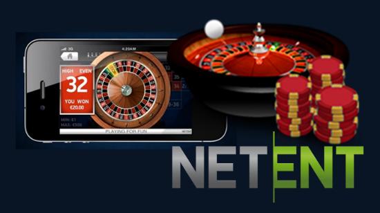 NetEnt lanserer ny eksklusiv Roulette Touch™
