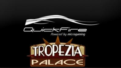 Quickfire kommer til Tropezia Palace