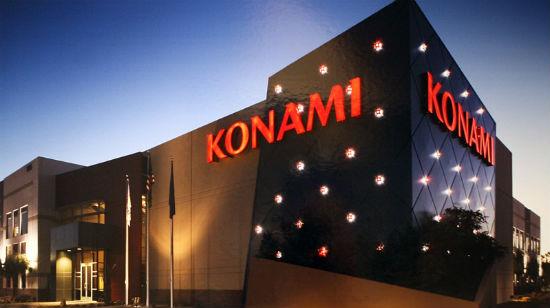 Konami – evolusjonen til en jukeboks