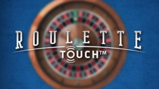 Mobilrulett hos NetEnt Touch