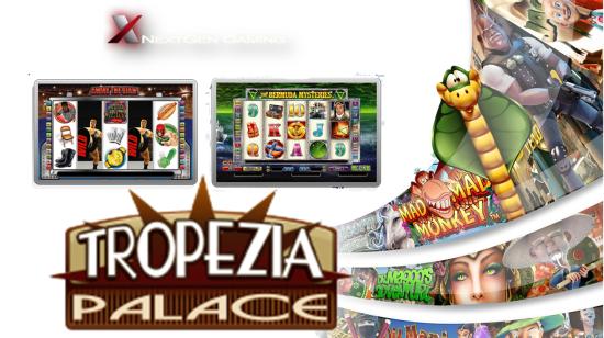 Tropezia Palace fyller uken med kule kampanjer
