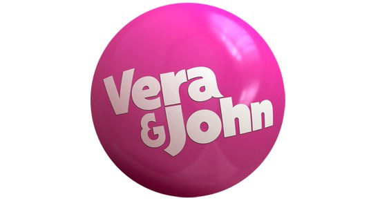 En uke med gratis spinn hos Vera&John