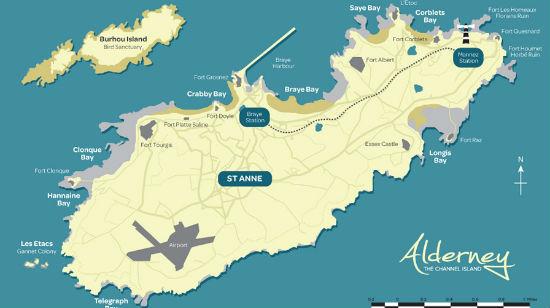 En nærmere titt på regulatorer fra Alderney og Isle of Man