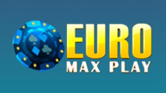 Finn bonusen din hos EuroMaxPlay