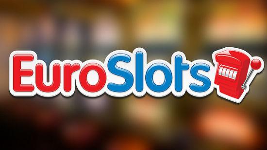 3 innskuddsbonuser og 100 gratis spinn hos EuroSlots