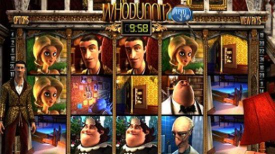 7Red feirer det nye spillet Whospunit med en spesialbonus