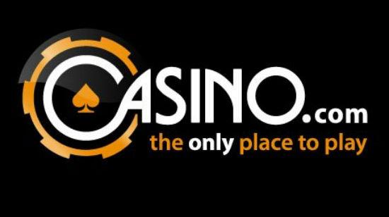 Crazy 4,000 Cashback hos Casino.com
