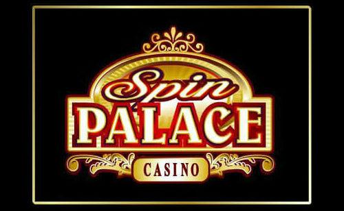 Prøv live dealer-spillene hos Spin Palace casino