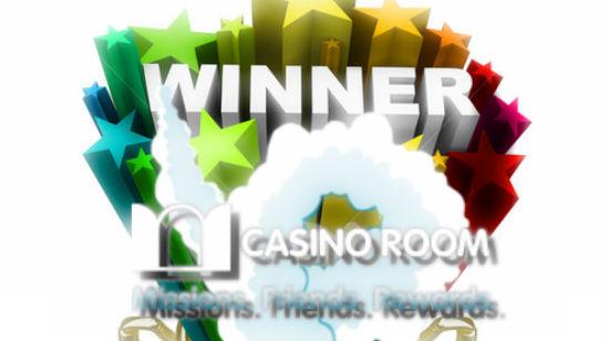 Utfør oppdrag for å vinne penger og poeng fra Casino Room