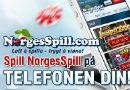 NorgesSpill 130x90
