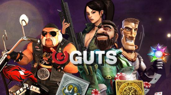 Imponerende seiersrekke på Guts Casino